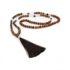 Transformative Labradorite 108 Bead Mala